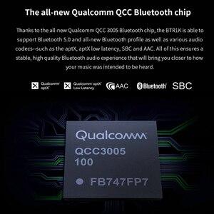 Image 3 - MÁY NGHE NHẠC FIIO BTR1K Bluetooth 5.0 Không Dây Di Động Bộ Khuếch Đại Tai Nghe Tiếng Ồn Loại Bỏ USB DAC Thu Âm Thanh có MIC hỗ trợ NFC