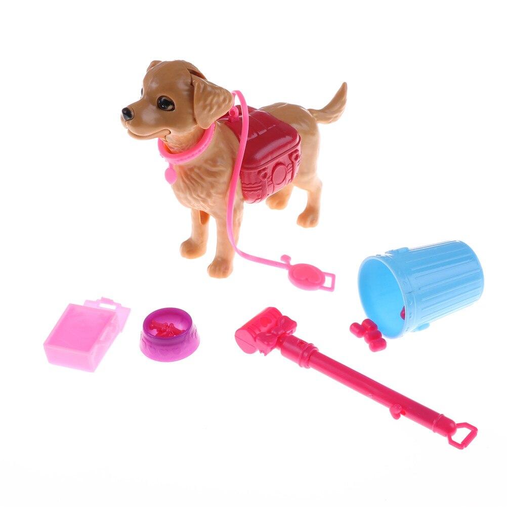 Barbie Doll 1:6 Miniature Kitchen Food Box of Dog Treats Milk Bones