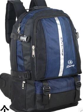 50l Shoulder Bag Men And Women Traveling Bag Shoulder Travel Bag Large Capacity