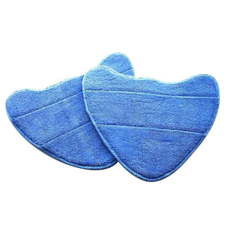 2Pcs Washable Mop Pad Cleaning Cloth Replacement Pad For Vax Steam Cleaner S2S S3S S7-A S87-Cx S87-T S87-W2-Wv S88 Mop Vacuum 2Pcs Washable Mop Pad Cleaning Cloth Replacement Pad For Vax Steam Cleaner S2S S3S S7-A S87-Cx S87-T S87-W2-Wv S88 Mop Vacuum