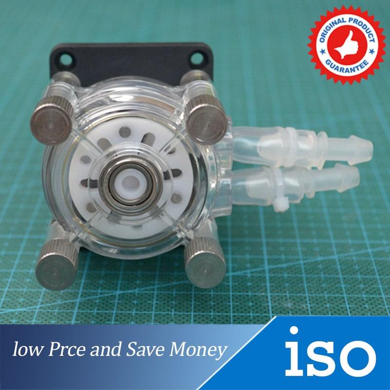 9.190-400 - ml/min Large Flow Mini Dosing Pump Lab Analytical Water Suction Pump bt101f yz15 industrial medical lab food dispensing dosing filling tubing liquidperistaltic pump 0 006 420ml min