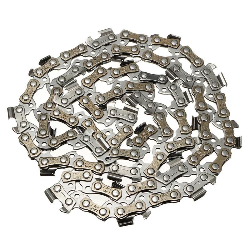 Metall Kettensäge Kette Klinge 56 Abschnitt 3/8 lp Sah Kette Zubehör Für Generische Durable Qualität Ketten