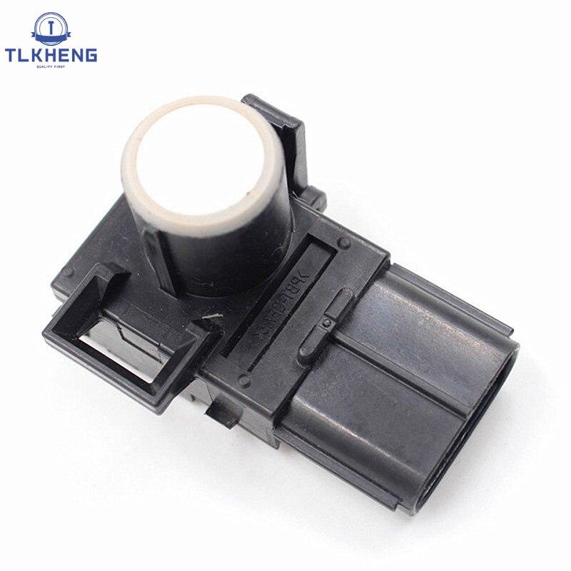 89341-48010 8934148010 New PDC Parking Sensor parrotron Parking Radar For TOYOTA CAMRY LAND LEXUS GS460 RX270 RX350  black White