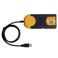 New I-2015 Multi-Diag Access J2534 Pass-Thru OBD2 Device Support 23 Brands Updated 5300 New Systems