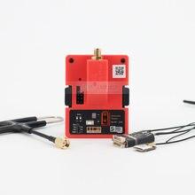Новинка FrSky приемник R9/R9M/R9mm/R9+ R9M/R9 тонкий+ длинный диапазон, чем L9R приемник и модуль системы 900 МГц Рабочий режим RC модели