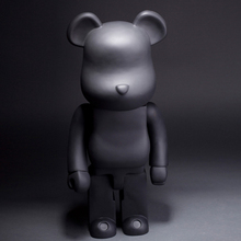 2017 NEW Hot!! 21inch 52cm 700% Bearbrick Be@rbrick DIY Fashion Toy PVC Action Figure Collectible Model Toy Decoration