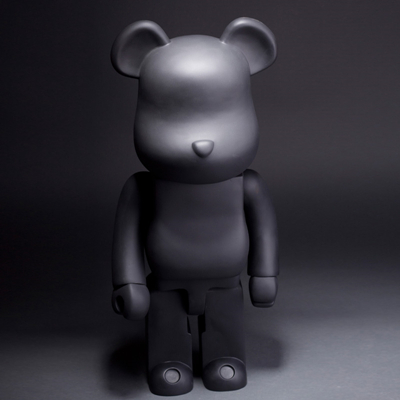 2017 NEW Hot!! 21inch 52cm 1000% Bearbrick Be@rbrick DIY Fashion Toy PVC Action Figure Collectible Model Toy Decoration