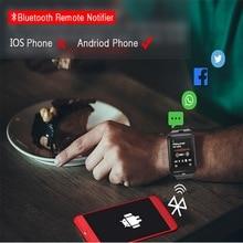 Smart Watch Digital Men Watch For iPhone Samsung