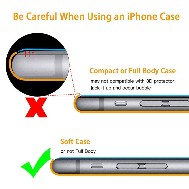 Suntaiho Cold Carving 5D Curved 9H Anti-dust Tempered Glass For iPhone XS MAX XR XS X Screen Protector Round Hard Edge Premium