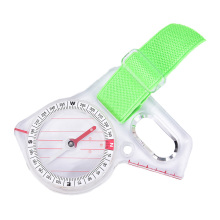 Thumb-Compass Competition Professional Outdoor Portable Elite