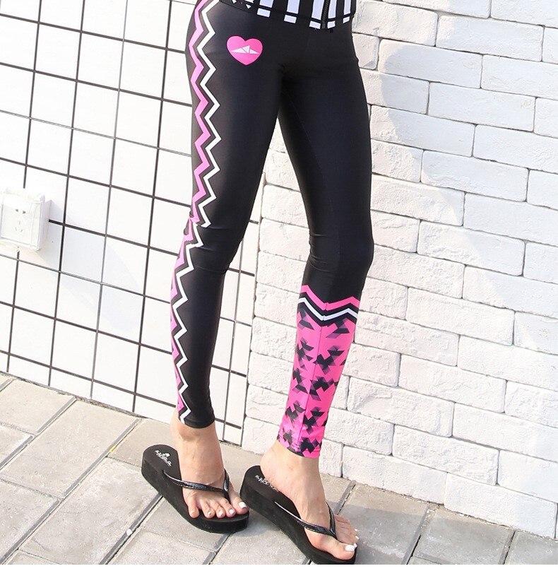 New SBART Women Brand Surfing Rashguard Pants UPF50+ Lycra