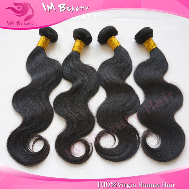 100 Unprocessed Armenian Virgin Hair Body Wave Human Hair Weave