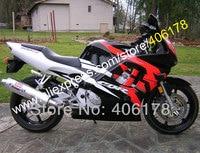 Hot Sales,Fashion for HONDA CBR600RR CBR600 F3 97 98 F3 CBR 600F3 600 RR F3 97 98 1997 1998 Fairing kit (Injection molding)