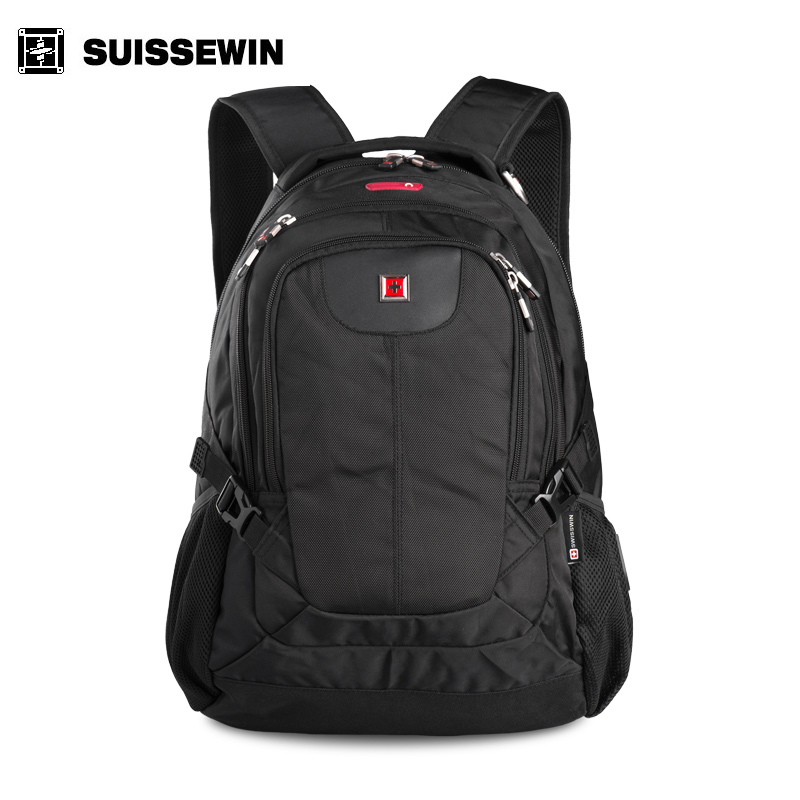 все цены на  Suissewin wenger multifunctional backpack 15.6