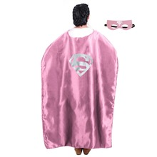 Superhero Capes and Masks (15 Designs)