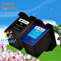2PK Hot sale Promotion for hp cartridges 21 and 22 in Ink cartridges For HP Deskjet Printer F380 F2120 F2180 F2280 F2179 F4180