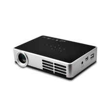 DH-A600W WIFI Smart 3D Function Android Projector Full HD DLP TV LED Short Focus Home Theater Proyector With Touch Screen Beamer