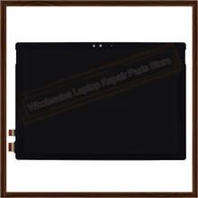 Original Laptop Replacement 12.3″ LCD for Microsoft Surface Pro 4 1724 12.3″ LCD Screen + Digitizer Assembly