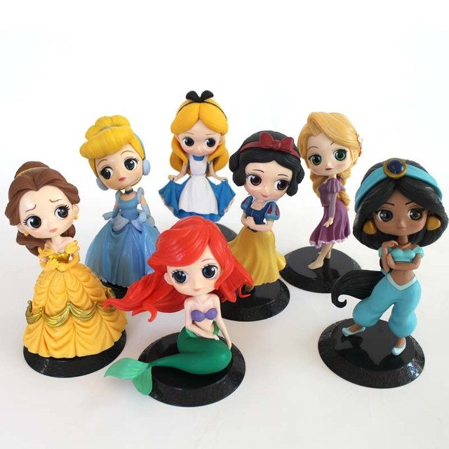 Disney Princess like Frozen Snow White and more