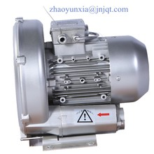 JQT1500C 1.5KW 220 В однофазный сбора пыли воздуходувки