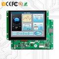 8 0 дюймовый сенсорный ЖК-модуль с последовательным интерфейсом UART + плата контроллера + программное обеспечение