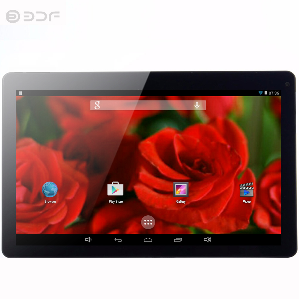 New Arrival 9 Inch WiFi Tablet Pc Android 4.4 Tablets RK3126 Quad Core 8GB Storage Kids Tablets 7 8 10 Inch Tablet
