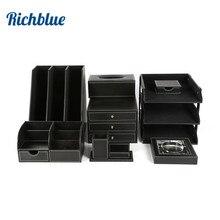 Stationery Storage Business Set