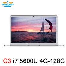 Соучастником G3 13.3 Дюймов Ноутбук Intel Dual Core I7 5600U С 4 Г RAM 128 Г SSD Бесплатная Доставка
