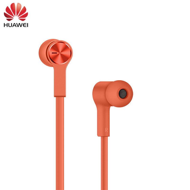 Original Huawei FreeLace Wireless Sport Bluetooth Earphone HiPair IPX55 Waterproof In ear Memory Cable Metal Magnetic