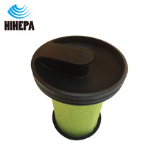 1pack Free Shipping Washable Green Vacuum Cleaner Filter for Gtech AirRam Mk2/AirRam Mk2 K9 parts