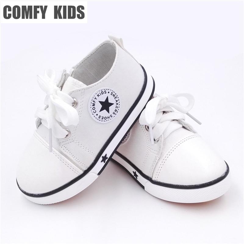 Zapatos de bebé cómodos para niños Zapatos de lona transpirables - Zapatos de bebé - foto 6