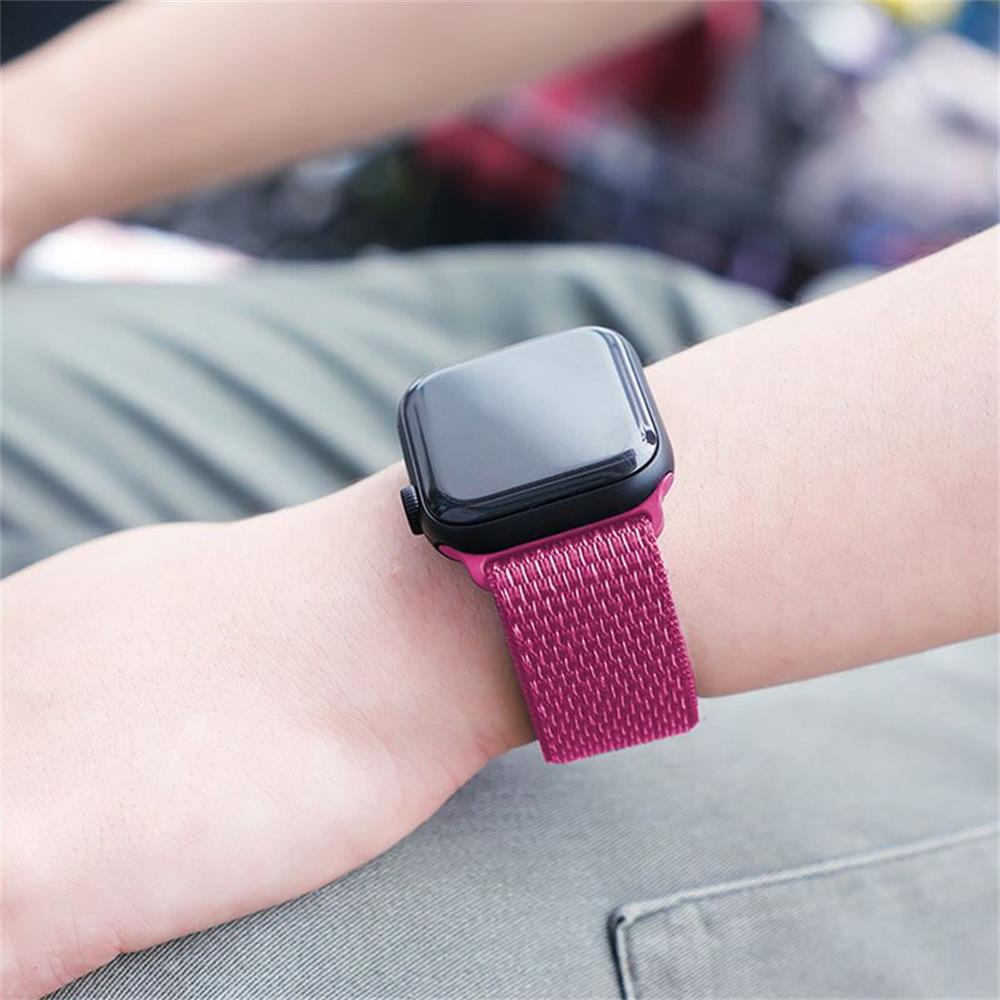Nylon Band for Apple Watch 43