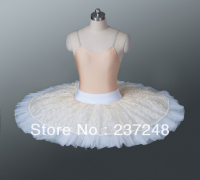 NEW Women Half Ballet TUTU Adult Ballet Dresses Ballerina Dresses Skirt Tutu Dresses Girls 9 Layers