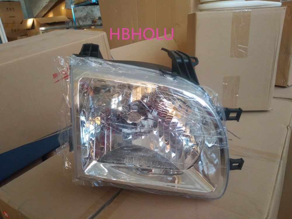 Head Light 4121020-2000 4121020-2400 สำหรับ ZX Grand Tiger RH