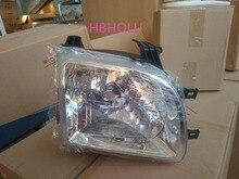 Head Light Head lamp 4121020-2000  4121020-2400 for ZX Grand Tiger RH цена