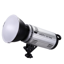 NiceFoto led-1000bw sun-burner led photography light video child portrait