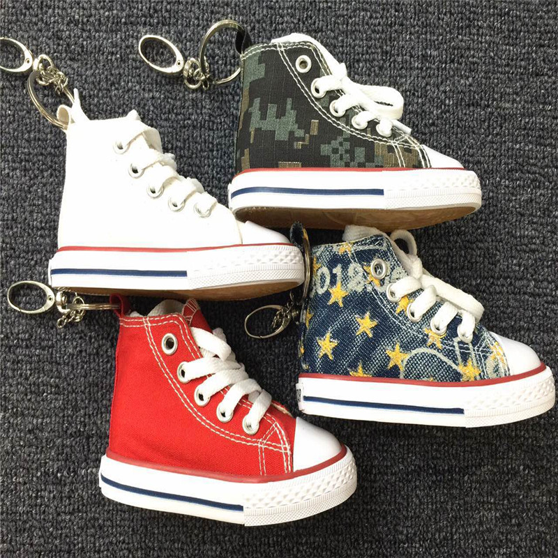 For Converse shoe power bank 8000mah fashion funky sneaker gift external battery pack portable mobile phone backup USB charger