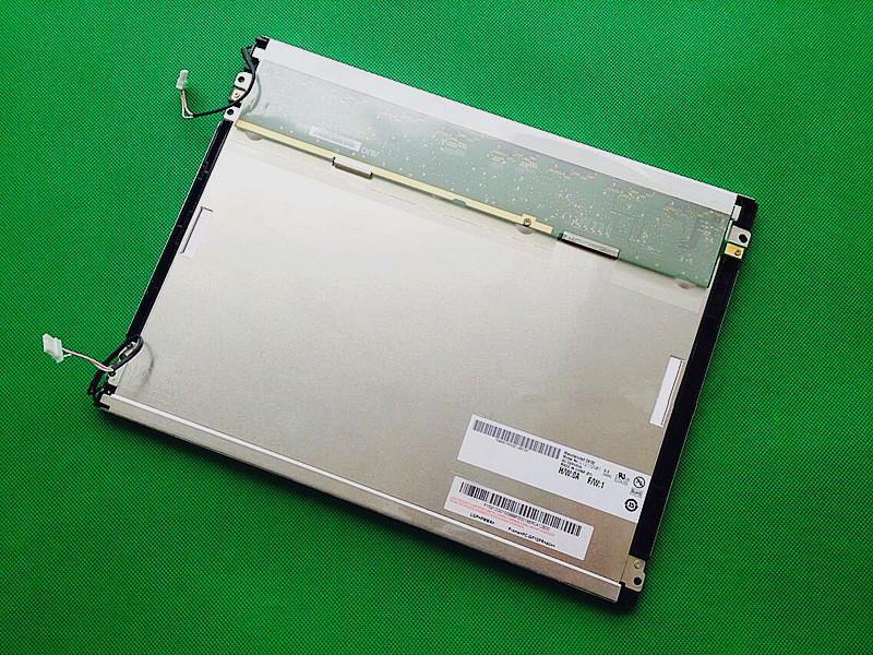 Original 12.1 inch LCD screen for G121SN01 V0 V1 V3 Industrial control equipment LCD Display screen Panel Replacement Parts a065vl01 v3 lcd screen