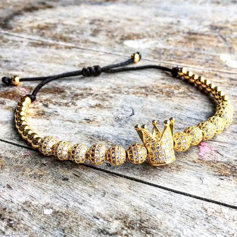 New-Zircon-Bracelets-Men-Jewelry-Cubic-Micro-Pave-CZ-Crown-Charm-4mm-Round-Beads-Braided-Macrame.jpg_640x640_