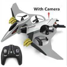 JXD 511V 511 Remote Control Drone 2.4G 6 Axis Camera HD Video RC Quadcopter Toy Helicoptero Air Plane Children Kid Gift Toys
