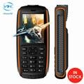 VKworld Stone V3 Макс 2.4 дюймов Dual SIM Слот Bluetooth Водонепроницаемый 21 Ключи 5300 мАч FM Сотовый Телефон