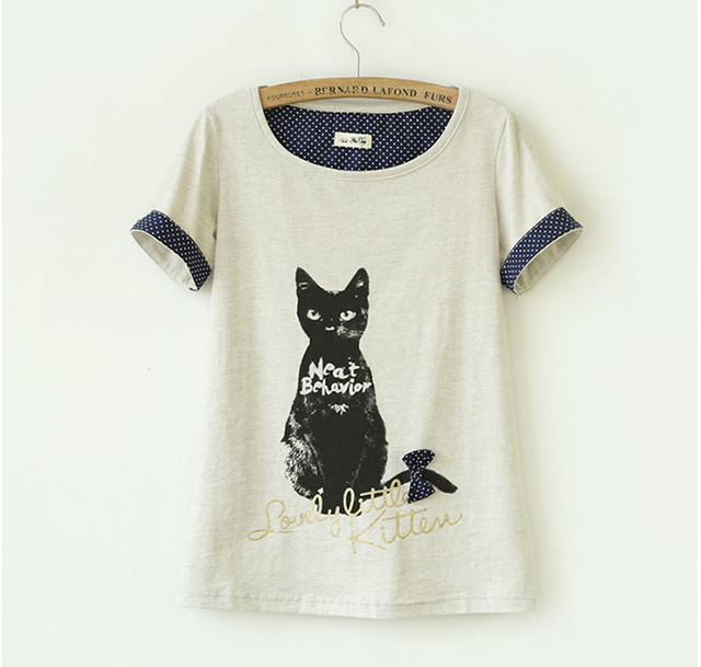 Cover your body with amazing Cat t-shirts from Zazzle. Search for your new favourite shirt from thousands of great designs! Search for products. Girls' T-Shirts. Baby Tops & T-Shirts. Cat T-Shirts & Shirts. , results cat.