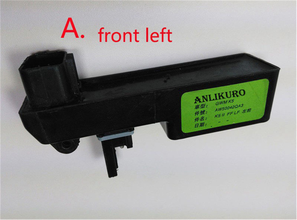 Front -Left window Green Label PROXIMITY PROTECTION MODULE-FR DOOR LH for GWM K5 great wall haval H3 h5 6104201XK80XA