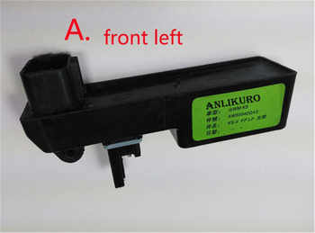 Front -Left window Green Label PROXIMITY PROTECTION MODULE-FR DOOR LH for GWM K5 great wall haval H3 h5 6104201XK80XA - DISCOUNT ITEM  0% OFF All Category