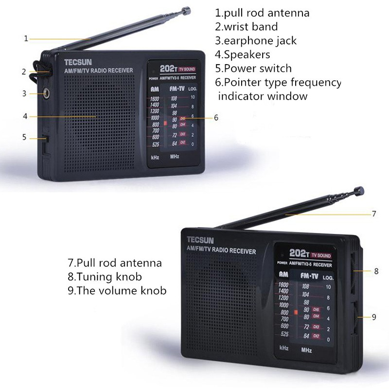 E0433-R202 Mini Radio (15)