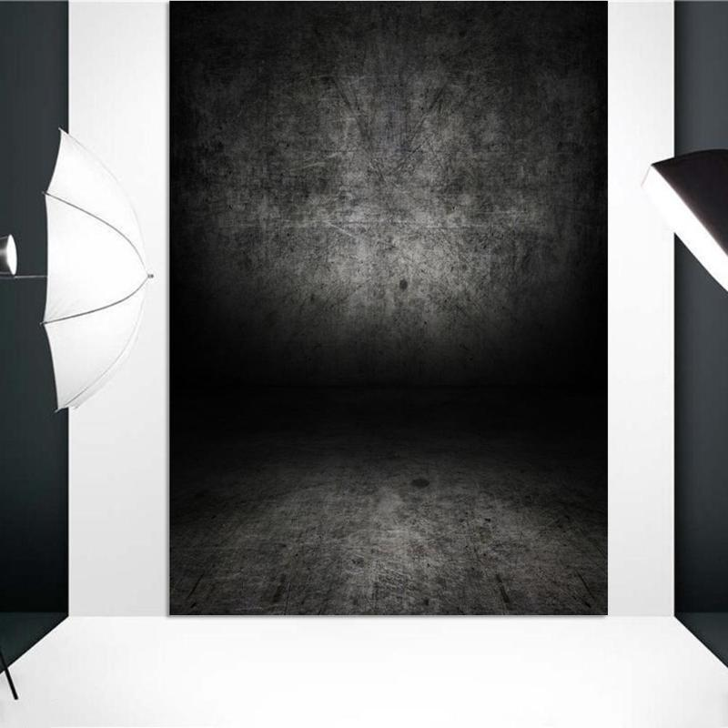Camera Photography Backgrounds Gradient Solid Black Backdrops Baby Photography Props Customized Photographic Backdrops For Photo 300cm 200cm about 10ft 6 5ft backgrounds heart shape of water droplets photography backdrops photo lk 1529 valentine s day