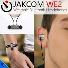 JAKCOM WE2 Wearable Inteligente Fone de Ouvido venda Quente em Acessórios como dw Inteligente sports uhren