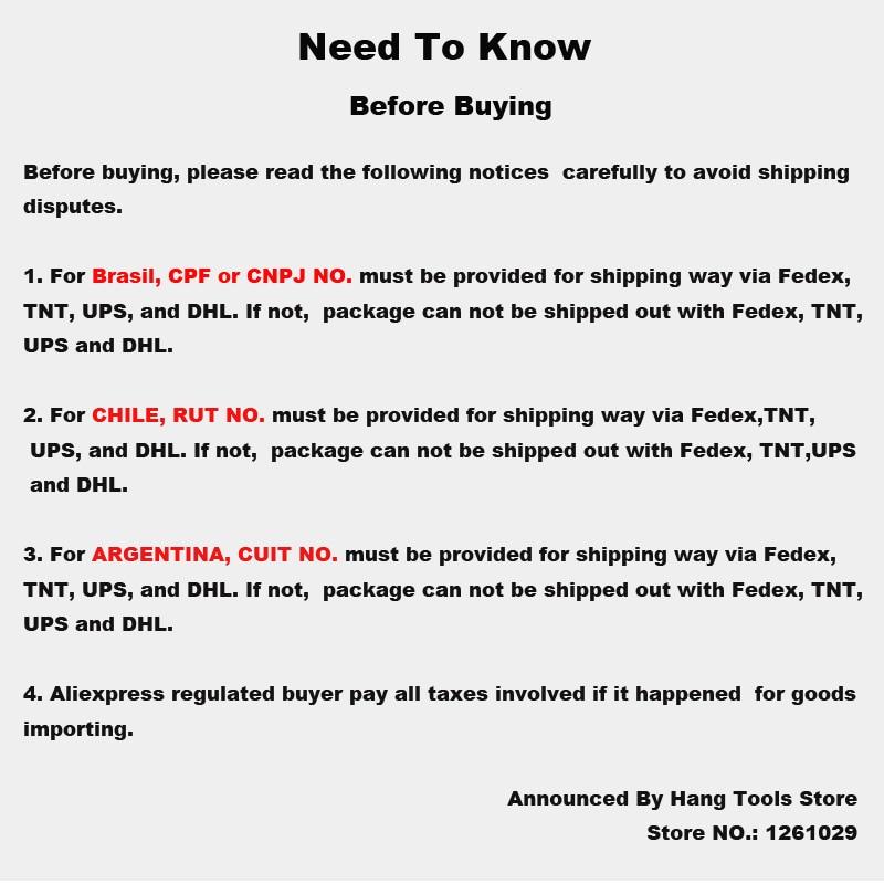 LDF Notice