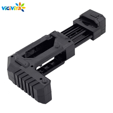 Viciviya Mod Shoulder Foldable Tail Stock Buttstock Toy Gun Accessories For Nerf Elite Series DIY Toys