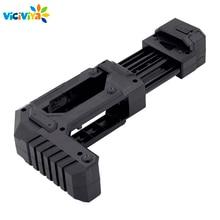 Viciviya Mod omuz katlanabilir kuyruk stok Buttstock oyuncak tabanca aksesuarları Nerf Elite serisi DIY oyuncaklar